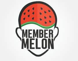 #31 untuk Member Melon needs a bright idea :) oleh dighie31
