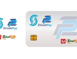 #34 for Design a Logo for ETRADEPAY by krisgraphic