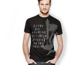 #35 untuk Design a T-Shirt for Band oleh yilwersan