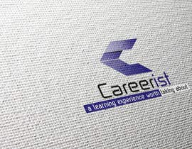 #95 for Design a Logo for Careerist by nil3ss