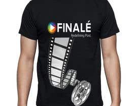 #11 untuk Design a T-Shirt for TV & Film oleh adobe07