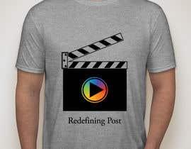 #7 untuk Design a T-Shirt for TV & Film oleh KaimShaw