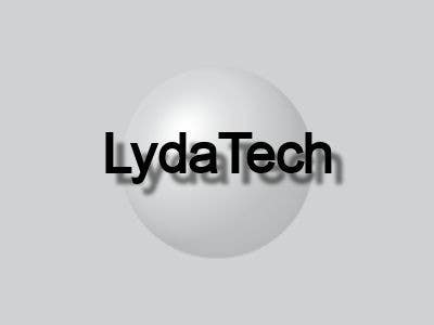 Конкурсная заявка №                                        54                                      для                                         Logo Design for LydaTech