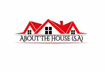 #14 untuk Design a Logo for a House Inspection Site oleh olja85