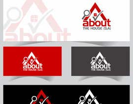 #48 untuk Design a Logo for a House Inspection Site oleh ajdezignz