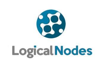 #17 untuk Diseñar un logotipo para LogicalNodes oleh albertosemprun