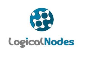 #18 untuk Diseñar un logotipo para LogicalNodes oleh albertosemprun