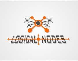 #23 untuk Diseñar un logotipo para LogicalNodes oleh pherval