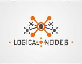 #26 untuk Diseñar un logotipo para LogicalNodes oleh pherval