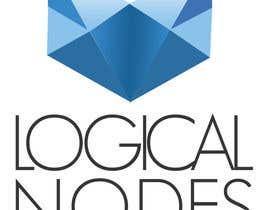 #50 untuk Diseñar un logotipo para LogicalNodes oleh girling