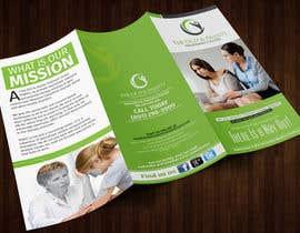 ata786ur tarafından Design a Brochure için no 8