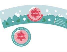 #17 untuk Design/illustrate Cup cover for printing oleh saryanulik