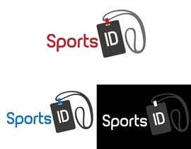 #64 untuk Design a Logo for a web product called Sports ID oleh davormitrovic