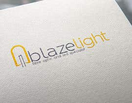 #45 for Design a Logo for a fibre optic & led light company by SachinG93