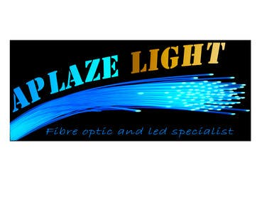#50 untuk Design a Logo for a fibre optic & led light company oleh civilqt