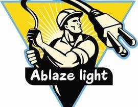 #1 untuk Design a Logo for a fibre optic & led light company oleh Anuj221