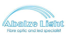 #17 for Design a Logo for a fibre optic & led light company by gmamatelashvili