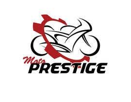 #13 untuk Moto prestige oleh jailbreakarts