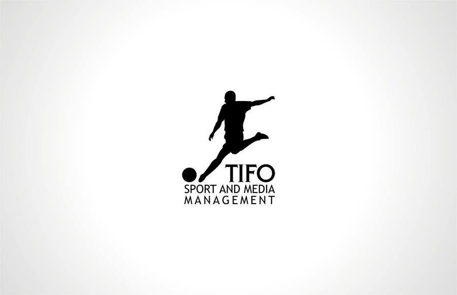 #124 for Sports agency logo by nomi2009