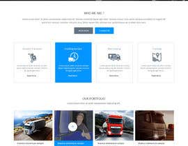 syrwebdevelopmen tarafından Build a Website for Delivery Company - courier express için no 11