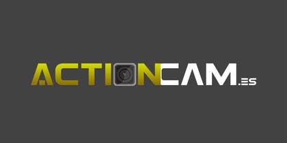 albertosemprun tarafından Diseñar un logotipo for SportsCam website için no 3