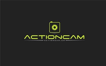 sayuheque tarafından Diseñar un logotipo for SportsCam website için no 56