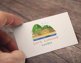 #13 untuk Design a Logo for loch lomond oleh towhidhasan14