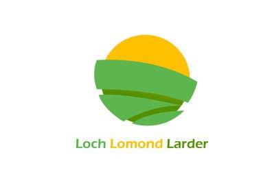 #16 untuk Design a Logo for loch lomond oleh uheybaby