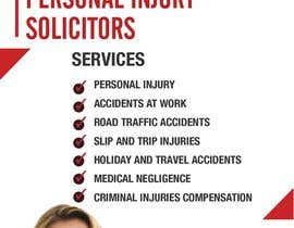 #2 untuk Design a Banner for Quay Solicitors oleh infosouhayl