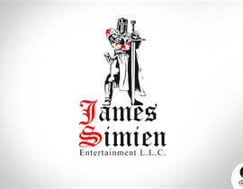 #14 para James Simien Entertainment por dhido