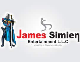#22 para James Simien Entertainment por prasanthmangad