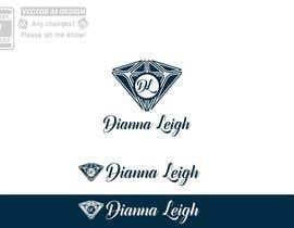 #1 untuk Design a Logo for Dianna Leigh oleh MarinaWeb