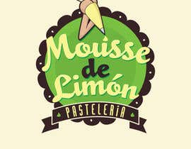 #17 para Diseñar un logotipo para repostería / Design a logo for a confectionary house de carlo5ndrespere2