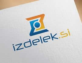 #176 untuk Design a Logo for site www.izdelek.si oleh inventivegraphic
