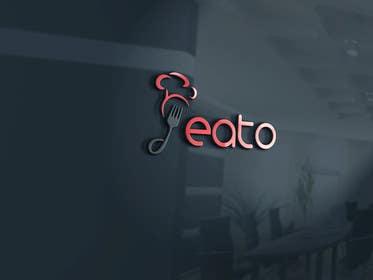 #64 untuk Design a Logo for food portal oleh olja85