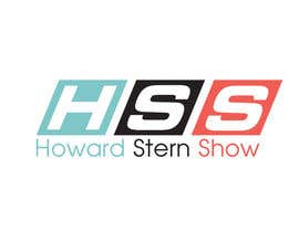 nº 29 pour Design a Logo for Howard Stern par LogoDesignPro