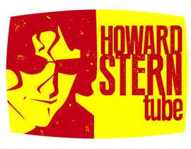 nº 26 pour Design a Logo for Howard Stern par joselord