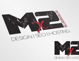 #12 untuk Logo Design for Website Design and Hosting Company oleh webcreateur