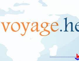 #13 untuk Design eines Logos for Project Guest Advisor (voyage.help) oleh krishnaskarma90