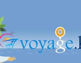 krishnaskarma90 tarafından Design eines Logos for Project Guest Advisor (voyage.help) için no 17