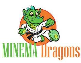 #16 untuk Design eines Logos for MINEMA Dragons oleh dreamer509