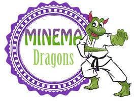 #11 untuk Design eines Logos for MINEMA Dragons oleh NoraTMS