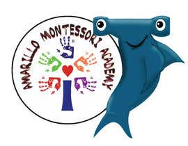see7designz tarafından Amarillo Montessori Academy için no 21
