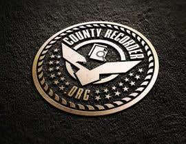 eddesignswork tarafından Design a Logo for CountyRecorder.Org için no 64