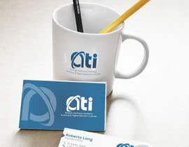 DaimDesigns tarafından Design some Business Cards for  ATI için no 44