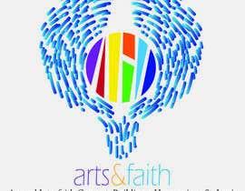 #188 untuk Arts & Faith St. Louis Interfaith Concert Logo oleh indrajithiritty