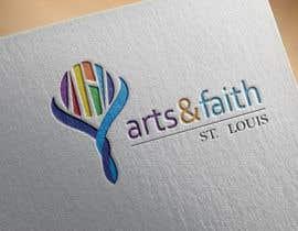 #145 untuk Arts & Faith St. Louis Interfaith Concert Logo oleh cosminpaduraru97