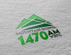 eddesignswork tarafından Design a Versatile Professional Brand Logo for Mountain Gospel için no 91