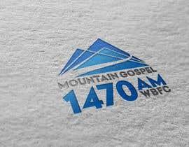 eddesignswork tarafından Design a Versatile Professional Brand Logo for Mountain Gospel için no 92