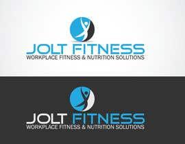 ROBOMAX1 tarafından Design a Logo for a Fitness Company için no 16